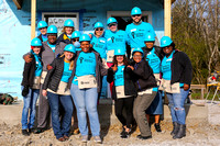 213 - day 3 - Home is the Key - Amanda Osborne - Ashlee Pride - 4-11-18 - Habitat International - leila 012